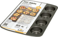 Birkmann, Easy Baking, Muffinform 12er