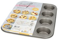 Birkmann, Basic Baking, Muffinform12er