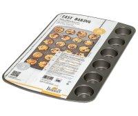 Birkmann, Easy Baking, Mini-Muffinform, für 24...