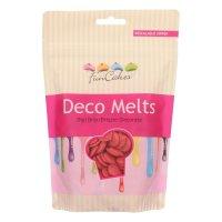 FunCakes Deco Melts Rot 250g