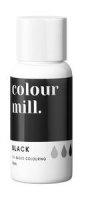 Colour Mill - Black 20 ml