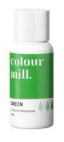 Colour Mill - Green 20 ml