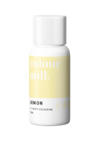 Colour Mill - Lemon 20 ml
