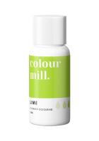 Colour Mill - Lime 20 ml