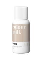 Colour Mill - Latte 20 ml