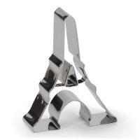 Patisse Keksausstecher Eiffelturm 8 cm