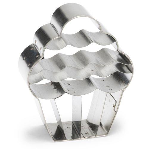 Patisse Keksausstecher Cupcake 7 cm