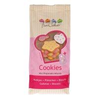 FunCakes Mix für Cookies 1kg