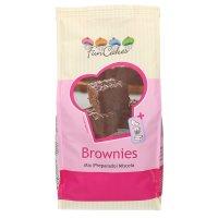 FunCakes Mix für Brownies 1kg