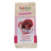Funcakes Mix für Chocolate Ganache 400 g