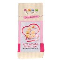 FunCakes Mix für Swiss Meringue Buttercreme 400g