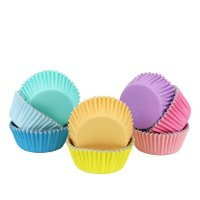 PME Baking Cups Pastell Colours 100 St.