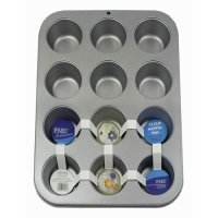 PME Non Stick Muffin Pan