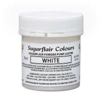 Sugarflair Pump Refill -White- 25g
