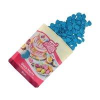 FunCakes Deco Melts Blau 250g