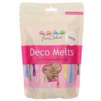 FunCakes Deco Melts Toffeegeschmack 250g