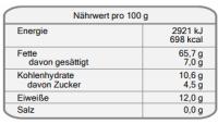 FunCakes Aroma-Haselnüsse-100g