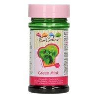 FunCakes Aroma -Green Mint- 100g