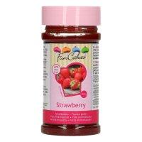 FunCakes Aroma-Erdbeere-120g