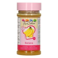 FunCakes Aroma-Banane-120g
