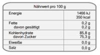 FunCakes Dip n Drip Schwarz -375g-