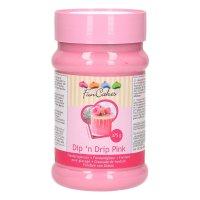 FunCakes Dip n Drip Pink 375g
