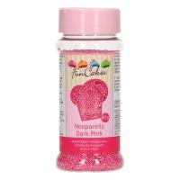 FunCakes Nonpareils -Pink- 80g
