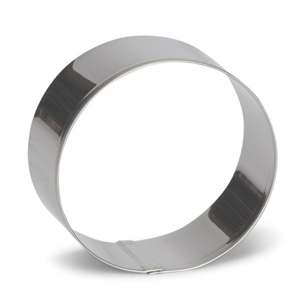 Patisse Keksausstecher Kreis 4 cm