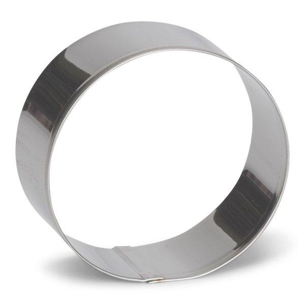 Patisse Keksausstecher Kreis 8 cm