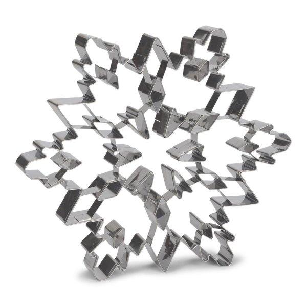 Patisse Keksausstecher Schneeflocke 19 cm