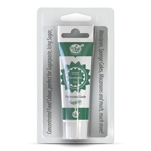 RD ProGel® Concentrated Colour - Eucalyptus -